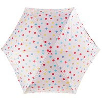Фото Зонт Fulton Parasoleil-2 UV L752-037874 Coloured Polka Dot