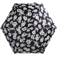 Фото Зонт Fulton Miniflat-2 L340-037744 Black and White Floral