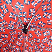 Фото Зонт Incognito 4 L412 Union Jack Flags