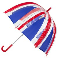 Фото Зонт Incognito 30 PVC Dome L736 Union Jack